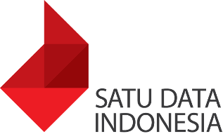 Logo Satu Data Indonesia