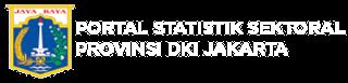 Logo statistik.jakarta.go.id